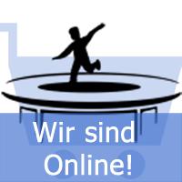 Trampolin-Kauf.de Logo Blogbeitrag